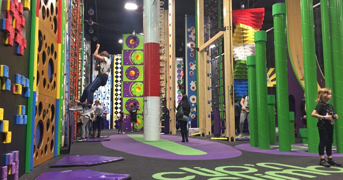 jump street clip and climb