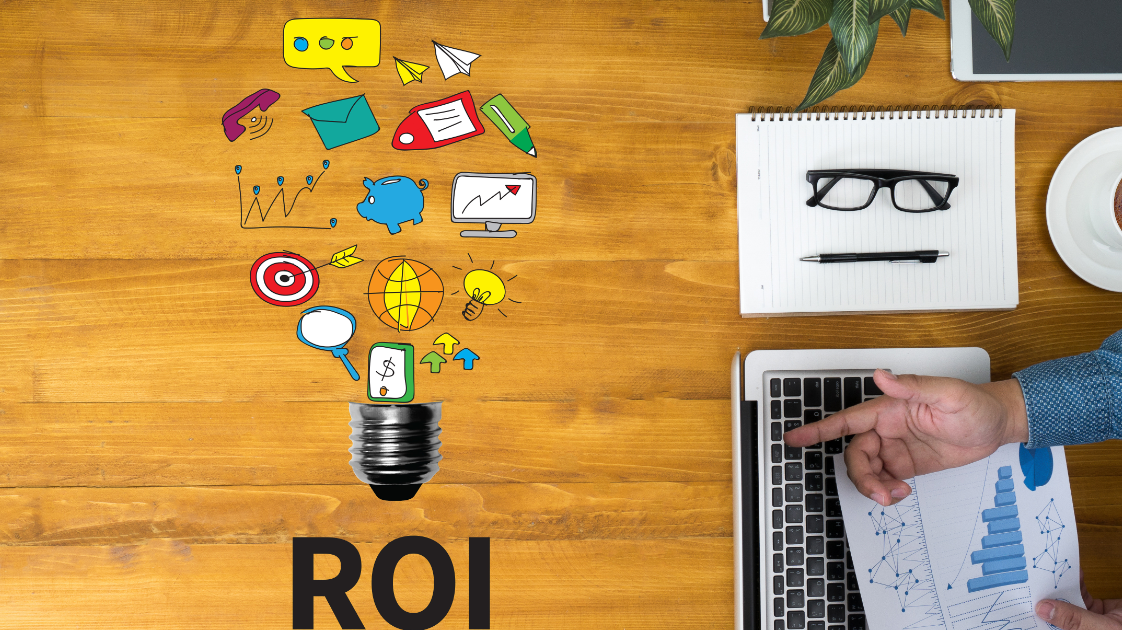 measuring roi from content campaign